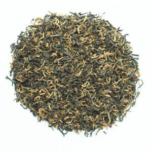 Assam Doomni Gold – Exklusivní černý čaj