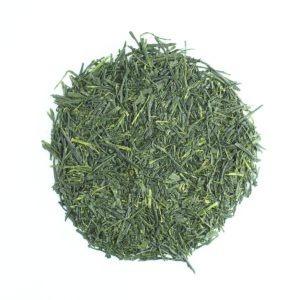Gyokuro Matsu no midori – Povzbuzující zelený čaj