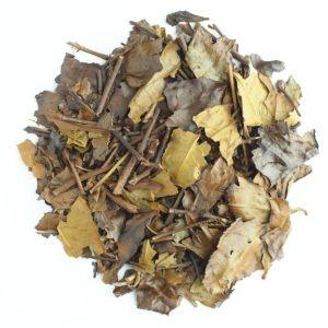 Hojicha Kyo Bancha – Čaj s minimem kofeinu