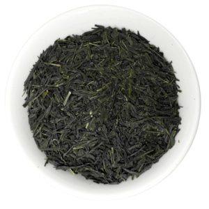 Bancha Kagoshima – Základní japonský zelený čaj
