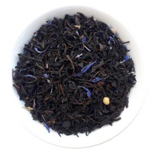 Černý borůvkový čaj – Aromatizovaný čaj