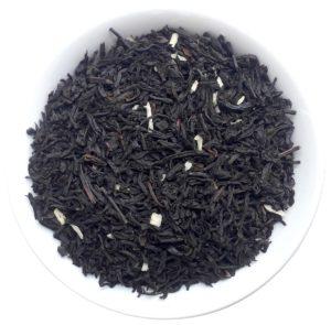 Kokosový čaj s kokosem – Aromatizovaný Tiger Mohan ovoněný čaj