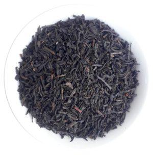 Vanilkový čaj s vanilkou – Černý čaj ovoněný vanilkou