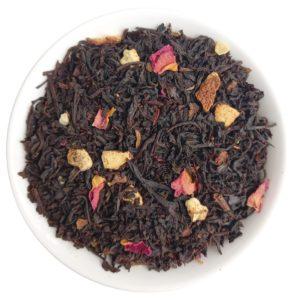 Vánoční čaj s kořením – Černý kořeněný čaj