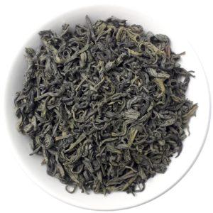 Chun Mee – Vzácné obočí – Základní čínský zelený čaj