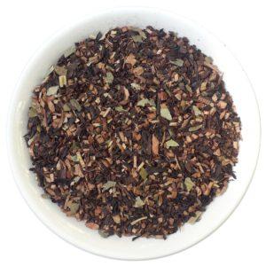 Honeybush s brusinkou – Detoxikační čaj s brusinkama