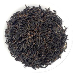 Jin Jun Mei – Zlaté Obočí – červený čaj z Wu Yi