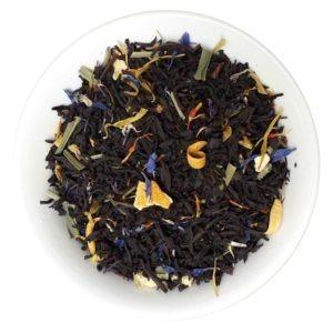 Lady Grey – Earl Grey Speciál, Lejdy grej čaj se zázvorem