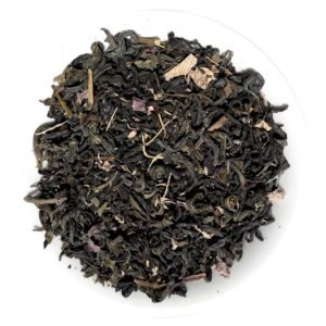 Lotosový zelený čaj vietnamský – Trá Sen