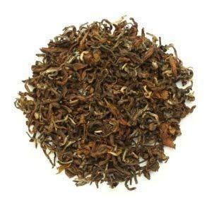 Letní nepálský čaj – Guranse Floral