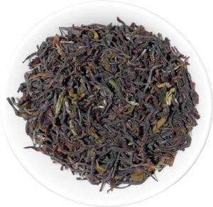 Nilgiri Frost – Lahodný černý čaj z Indie