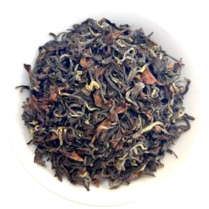 Oriental Beauty oolong – Dong Fang Mei Ren