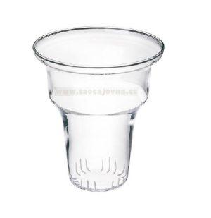 Skleněné sítko menší pro 1l- Náhradní skleněný filtr menší