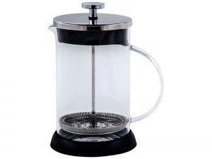 Konvice s pístem a filtrem – Konvice na čaj a kávu 350 ml