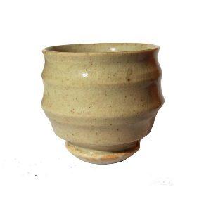 Malý originální kalíšek na čaj – Autorský šálek z keramiky
