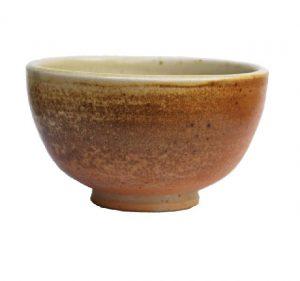 Keramická písková miska – Šálek na čaj s kaligrafií