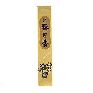 Nippon M/S Vanilla 50 kusů, Japonské tyčinky s vanilkou