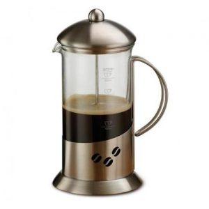 Konvice s pístem 400 ml – Frenčpres na čaj i kávu