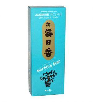 Tyčinky Nippon Jasmine M/S, Japonské tyčky s jasmínem