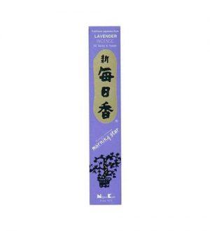 Nippon M/S Lavender 50 ks, Tyčinky s vůní levandule