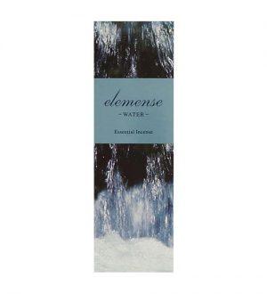 Tyčinky Elemense Water, Tyčinky s uklidňující vůní