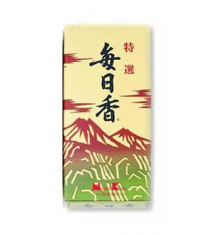 Mainichi-koh Aloeswood, Tyčinky Nippon 300 ks