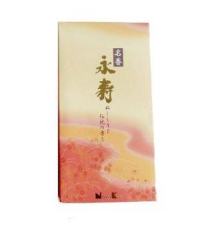 Japonské Nippon Eiju 300 ks, Vonné tyčinky s pikantní vůní