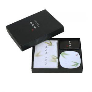 Tyčinky Bamboo Leaf, Luxusní výběrové tyčinky