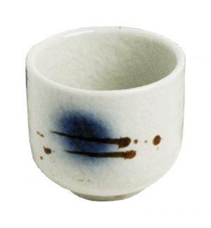 Kalíšek na saké či čaj, Menší vyšší kalíšek k saké