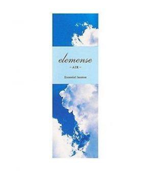 Tyčinky Elemense Air, Povznášející vůně anýzu