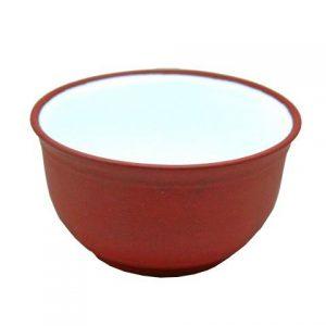 Cihlový šálek keramika, Yixingová mistička