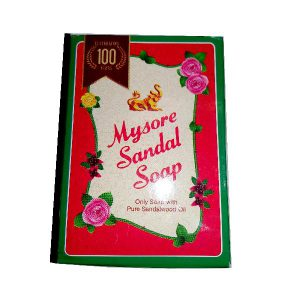 Santalové mýdlo NATURAL, Přírodní mýdlo se santalem