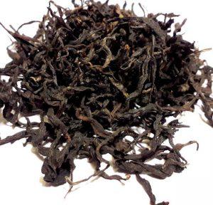 Gruzie Zuzuna, Orthodoxní černý čaj z Gruzie