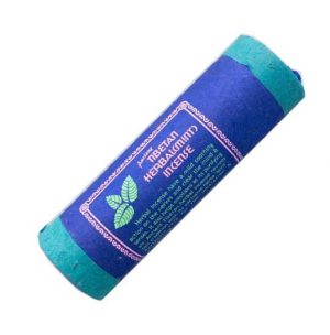 Tyčky Ancient Herbal- Tibetské vonné tyčinky herbal mint