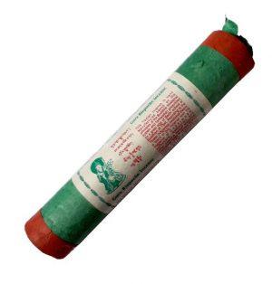 Tyčky Guru Rinpoche Incense- Tibetské vonné tyčinky