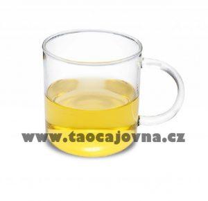 Hrnek skleněný – Max, Sklenka na čaj