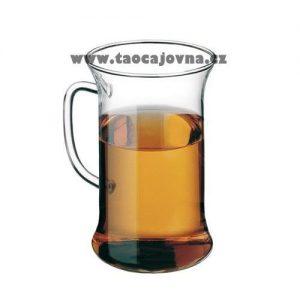 Hrneček ze skla Irish – Sklenka na čaj a kávu