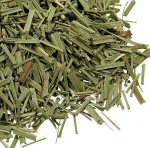 Lemongras – Citrónová tráva – Limetková tráva – koření