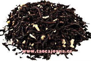 Kokosový čaj s kokosem, Tiger Mohan ovoněný čaj