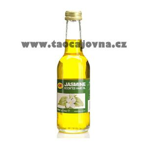 Jasmínový olej na vlasy – Olej pro regeneraci vlasů