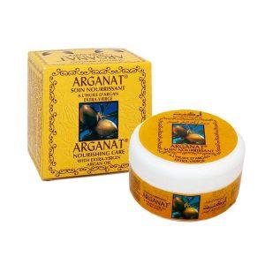 Krém s arganovým olejem, Krém proti vráskám