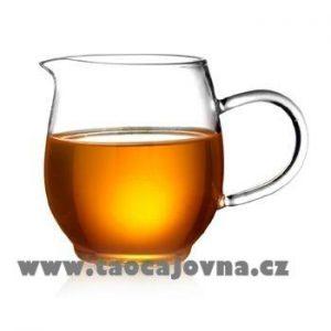 Slévací džbánek na čaj – Gong Fu Cha džbánek 375ml