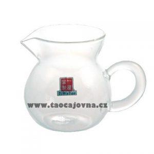Slévací džbánek na čaj – Gong Fu Cha džbánek 100ml