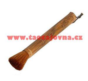 Štětec – Yang Hu Bi – Bambusový čajový štětec