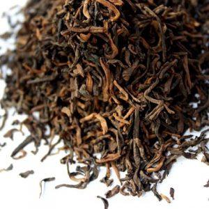 2016 Čaj tmavý Shu Pu Erh Superior- sladký a jemný