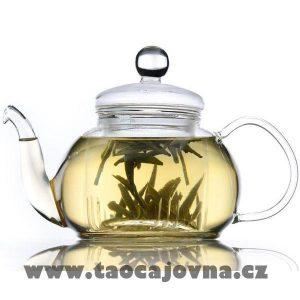 Čajová skleněná konvička – Konvice na čaj 600ml