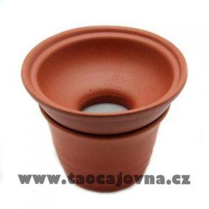 Yixingske slevaci sitko – Filtr na slévání čaje