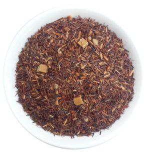 Karamelový rooibos Caramel – Rooibos s karamelem