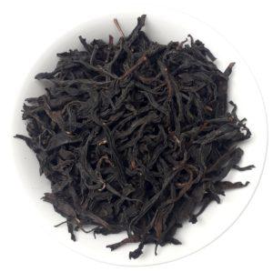 Wu Yi Hong Cha – červený čaj z Wu Yi Shan