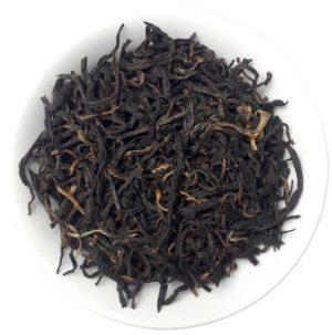 Yunnan FOP – Základní červený čaj